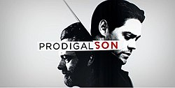 Prodigal Son (TV series) - Wikipedia