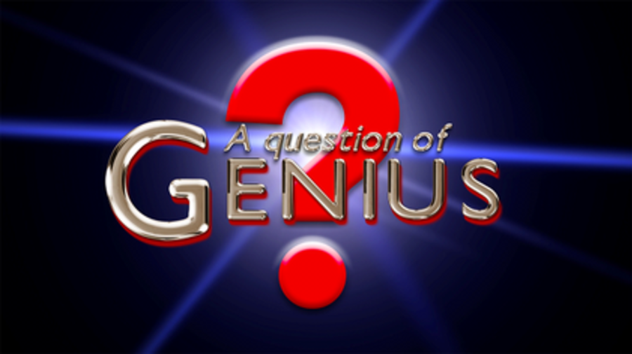 A Question of Genius