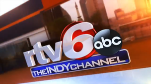 WRTV - Current RTV6 News open used since September 2012.