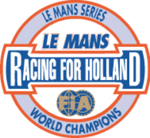 Racing for Holland - Image: Racing for Holland