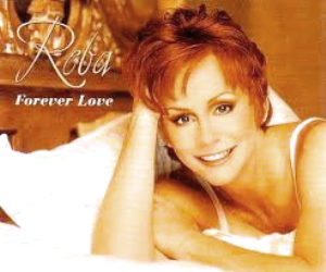 Forever Love (Reba McEntire song) - Image: Reba Mc Entire Forever Love