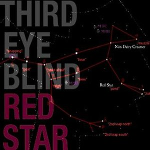 Red Star (EP) - Image: Red Star EP