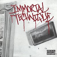 Immortal Technique-Revolutionary Vol 2
