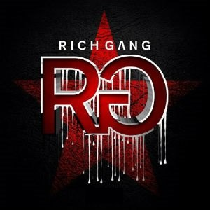 Rich Gang (album) - Image: Rich Gang cover