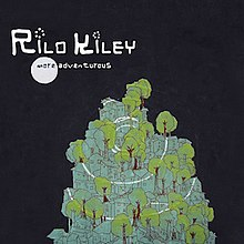 Rilo Kiley - More Adventurousjpg