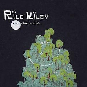 More Adventurous - Image: Rilo Kiley More Adventurous