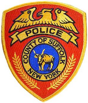 Suffolk County Police Department - Image: SCP Dpatch