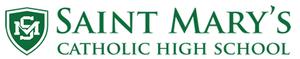 St. Mary's High School (Phoenix, Arizona) - Image: SM.Knights.Logo