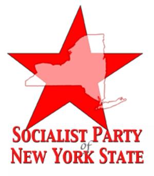 Socialist Party of New York - Socialist Party logo