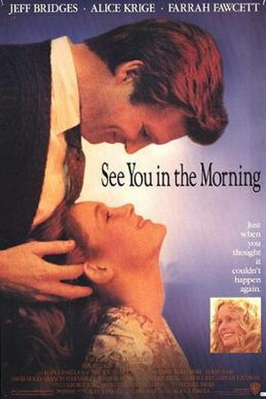 See You in the Morning (film) - Theatrical film poster