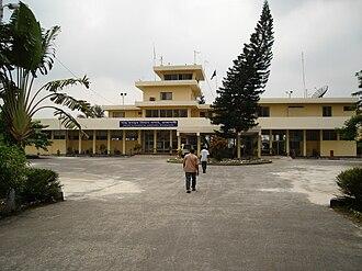 Rajshahi - Shah Makhdum Airport, Rajshahi