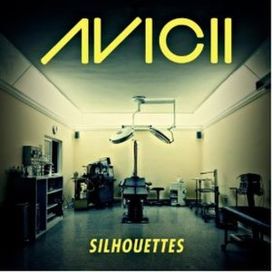 Silhouettes (Avicii song) - Image: Silhouettes Avicii