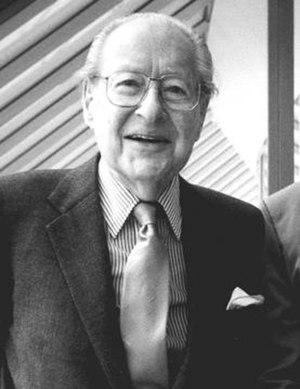 Robert Sainsbury - Sir Robert Sainsbury