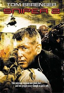 <i>Sniper 2</i>