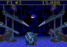 Sonic Spinball - Wikipedia
