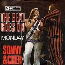 The Beat Goes On Sonny Amp Cher Song Wikipedia