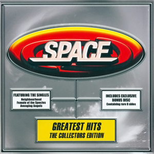Greatest Hits (Space album) - Image: Space Greatest Hits Collectors