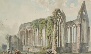 St. John's Abbey, Kilkenny - Image: St John's Abbey, Kilkenny
