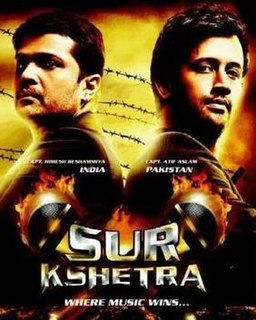 <i>Sur Kshetra</i> Television series