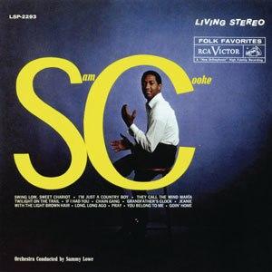 Swing Low (album) - Image: Swing Low Cooke