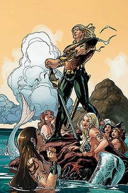 Sword of Atlantis 54