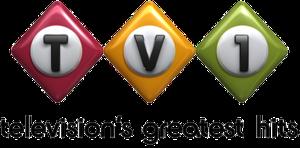 TV1 (Australia) - Image: TV1 Australia logo