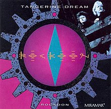 Tangerine Dream discography - WikiVisually
