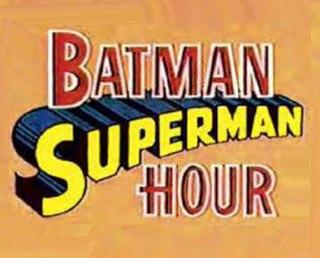 <i>The Batman/Superman Hour</i>