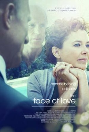 The Face of Love (film) - Theatrical release poster