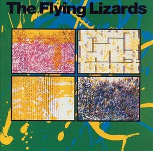 The Flying Lizards (album) - Image: The Flying Lizards