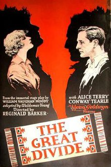 The Great Divide(1925 film).jpg