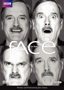 the human face wikipedia