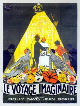 The Imaginary Voyage - Image: The Imaginary Voyage