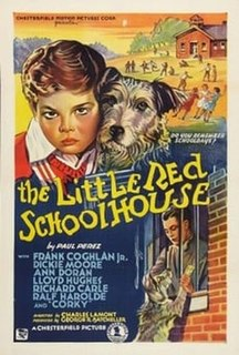 <i>The Little Red Schoolhouse</i> 1936 film by Charles Lamont