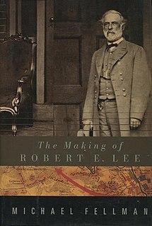 <i>The Making of Robert E. Lee</i>