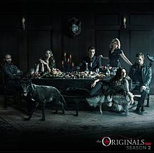 The Originals Season 2 Wikipedia
