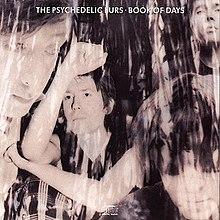 """Résultat de recherche d'images pour """"the psychedelic furs book of days"""""""