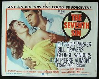 1957 film by Ronald Neame