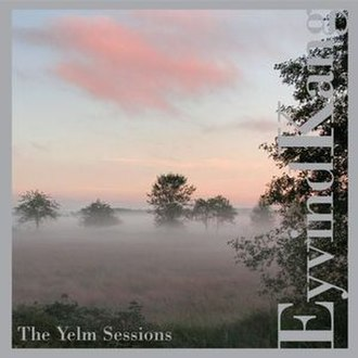 The Yelm Sessions - Image: The Yelm Sessions