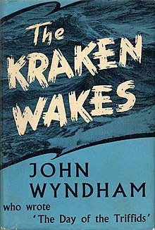 it is clear that john wyndham wrote the chrysalids as a warning for todays society