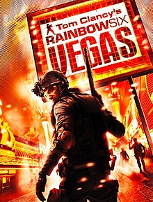 Tom Clancy Rainbow Six Vegas Game Cover.jpg