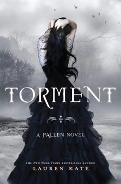 Picture of a book: Torment