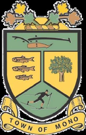 Mono, Ontario - Image: Town of Mono