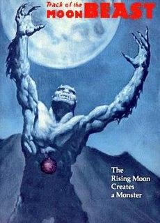 <i>Track of the Moon Beast</i>
