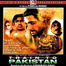 Train To Pakistan Film