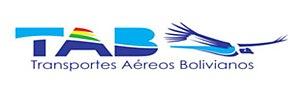 Transportes Aéreos Bolivianos - Image: Transportes Aéreos Bolivianos Logo