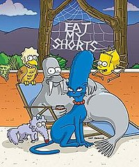 The Simpsons 1401 Treehouse of Horror XI...
