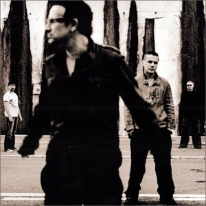 Exclusive (EP) - Image: U2stuckacoustic
