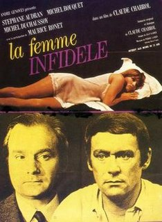 1969 film by Claude Chabrol