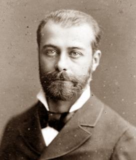 Albert Vanloo Belgian opera librettist